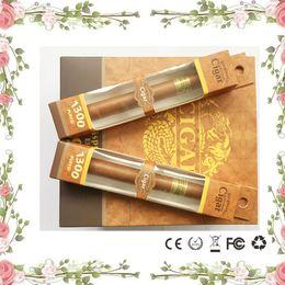 Wholesale Hookah Vapor Cigarettes - New Disposable Cigar 1300 Puffs Pen Electronic Cigarette Kit E Cigars E Cig Vapor flavor Vaporizer Better Than E Shisha time Hookah