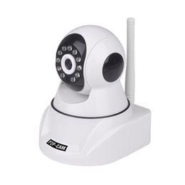 Wholesale Ipc Systems - v380 IPC Q2 720P CCTV IP Camera P2P Video Surveillance CCTV System Indoor WIFI PTZ Cam