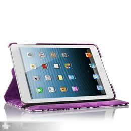 Wholesale Leopard Tablet Cover - Customized PU Case Back+PC Back Sleep Wake Up Smart Cover For Ipad Tablet PC Phone