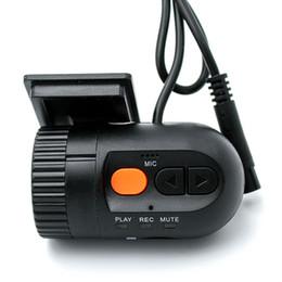 Mini carro dvr carro detector de câmera HD 720 P 30FPS com 120 graus de grande angular lente do carro da câmera dvr de Fornecedores de câmera de esporte infravermelho