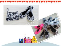Wholesale B Production - Free shipping! Suitable for mass production high quality guest favor wedding party dance shoe