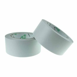 Wholesale Golf Tape - New Golf tape high quality Golf Club Build Up Tape 45mm Golf grips Double Sided Tape Golf equipment Free shipping