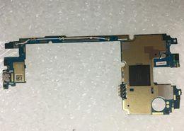 caso medio di iphone 5s Sconti Per LG G3 D855 Mainboard 100% UNLOCKED Originale per LG G3 D855 32GB Scheda Madre 100% Test Spedizione Gratuita