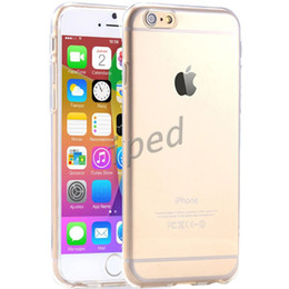 """Wholesale Cheapest Iphone 5s - Cheapest Clear TPU Transparent Soft Case Rubber Cover Silicone Cases for 4.7"""" 5.5"""" iPhone 5 5S 5C 6 6+ i7 Plus Samsung S7 S6 Edge note 7"""