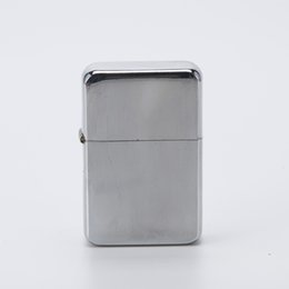 Wholesale Printed Lighters - Lighter Pipe Without Printing Designs Easy To Take 1 Pc Opp Bag 10 Pcs Inner Box Smoking Pipes Portable 030