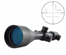 Wholesale Tactical Side Scope Mount - Visionking Opitcs 2.5-35x56 Side Focus rifle scope High power .223 .308 3006 .338 Huntig Tactical Sight With 22mm mounting rings