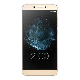 "Le teléfono online-Original Letv LeEco Le S3 X626 Teléfono celular 4GB RAM 32GB ROM Helio X20 Deca Core 5.5 ""FHD 21.0MP Android 6.0 Fingerprint Smart Mobile Phone"