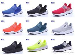 Wholesale Spring Floor Socks - 2016 wholesale hot salefree shipping AIR PRESTO Sock Dart SP Fragment Sneaker wholesale Hot sell fashion Men's Running Sport Shoes