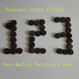 Wholesale Wholesale Stone Pipes - sneak a toke click n vape volcano stone filter for smoking metal pipe Tools Tips Oil Rigs ciagrettes torch gas lighter