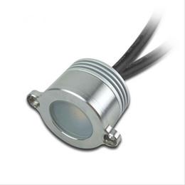 12pcs / sac Nouveau 1W LED rampe feux escaliers lumière main courante en acier inoxydable feux lampe de progression blanc rouge bleu vert ? partir de fabricateur