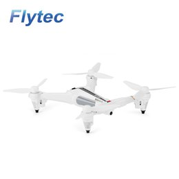 Wholesale Position C - Flytec Quadcopter X300 C X300 W WIFI Optical Flow Positioning RC Drone With 720P Wide Angle HD Camera