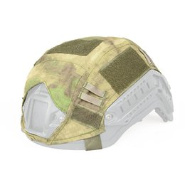 Wholesale Tactical Fast Helmets - New Arrival Tactical Cloth Special Helmet Cloth Fabric for FAST Helmet For Outdoor Hunting Sports CL29-0056