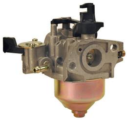 Wholesale Carburetor Generator - Carburetor fits Honda GXV140 mower generator water pump engine free shipping new carb replace Honda part #16100-ZG9-803