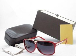 Wholesale Millionaire Sunglasses - Sunglasses Millionaire Sun Glasses men women sunglasses Aviator sunglasses