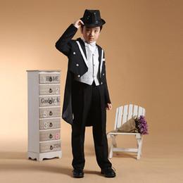 Canada Nouveau costume d'été 5 pièces en costume de garçon Offre