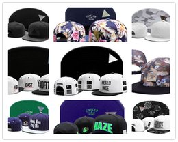Wholesale Top Hats Sale Cheap - Top Sale CAYLER & SON Hats New lightning hand Snapback Caps Men Snapback Cap Cheap snapbacks Sports Fashion Caps brand hip hip baseball hats