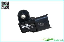 Wholesale Ford Maps - Brand New MAP Intake Manifold Air Pressure Sensor For Ford 2U1L-9F479-AA, 2U1L9F479AA, 0261230099, 0 261 230 099