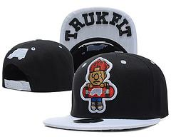 Wholesale Trukfit Flat Caps - Collection Trukfit Snapback Hats Caps Hats Adjustable New Color Brown Snapbacks Cheap Hat Cap Trukfit Snapbacks Mix Order Free Shipping