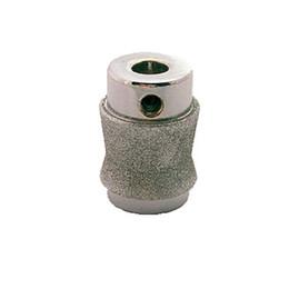 "Wholesale Angle Grinder Tools - Wholesale 5pcs lot 1"" Angle Bit Chromeplated (MGB1A) Diamond Grinder Bit"