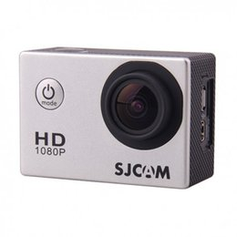 Canada DHL Livraison Gratuite Original SJCAM SJ4000 Série SJ4000 1080 P HD Sports étanche Action Camera Offre
