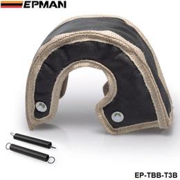 Argentina Manta turbo EPMAN alta calidad T3 (fibra de vidrio) calidad garantizada hecha a mano EP-TBB-T3B Predeterminado Color negro Suministro