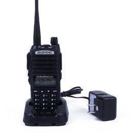 Argentina Baofeng uv-82 8w UV-82 walkie talkie hermana radio portátil hablar hablar baofeng UV 82 UV82 gt-3 bf-a58 uv5r uv-5r puxing px-777 Suministro