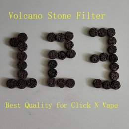 Wholesale Metal Lighters For Sale - sneak a toke click n vape volcano stone filter for smoking metal pipe ciagrettes torch gas lighter sale