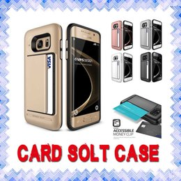 Wholesale Blackberry G3 - Card Slot Slide Shockproof Phone Wallet Case Cover For Samsung Galaxy A7 J3 J5 J7 A5 LG K7 K10 G3 G4 G5 01