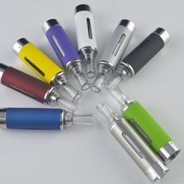 Wholesale Bottom Coil Cartomizer - MT3 Clearomizer 2.4ml eVod BCC MT3 Electronic Cigarette rebuildable Atomizer bottom coil tank Cartomizer Battery Electronic Cigarette