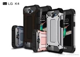 Wholesale Armor Shield - For MOTO G4 Play Oneplus 5 LG G7 K4 K7 K10 Iphone X Hybrid Slim Armor TPU + PC Hard Case Shield Ballistic Shockproof Skin Cover Luxury 1PCS