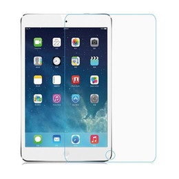 Wholesale Film Blue Ray - New iPad 9.7 Pro 10.5 12.9 clear Tempered Glass Anti Blue-ray Screen Protector For iPad Pro 10.5 12.9 inch 2017 Model Film retail package