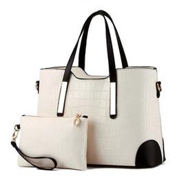 Wholesale Fight Shop - Bag female new tide women's clothing fashion fight color sub-package fresh messenger shoulder bag free shopping