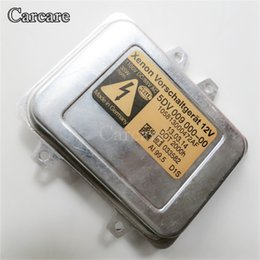 Wholesale Hid Xenon Germany - Car D1S Xenon HID Headlight Ballast Control Module 5DV 009 000-00 5DV00900000 For Hella Germany High Quality