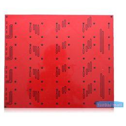 Wholesale Prototype Pcb Board - Custom PCB Manufacture Service 2 Layer Board Fabricate 2L Prototype Etching PCBA