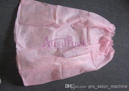 Wholesale Beauty Clothing - Lowest price Beauty salon or hospital use Non-woven disposable Beauty clothing 340g package 10pcs in one package