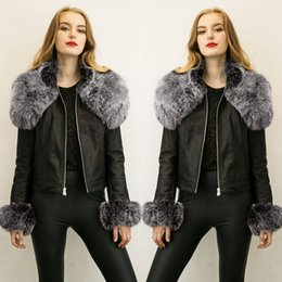 Dropshipping Faux Fur Coats Women Plus UK | Free UK Delivery on