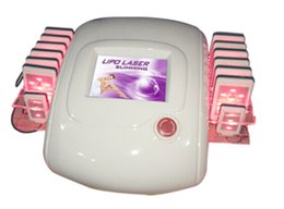 Wholesale I Lipo Laser Machine - professional lipo light weight loss slimming i lipo machines lipo laser weight loss machine