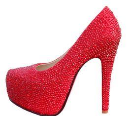 Новый женский Алмаз летом сандалии с кожаными высокими каблуками сексуальные корейские грубые каблуки Бесплатная доставка от