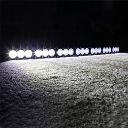 Wholesale 12 Volt 4x4 Led Light - free shipping by DHL 4PCS LOT 4x4 led light bar, 38 inch 210w 17850 lumen cree 12 volt led light bar, single row curved led light bar
