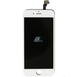 Wholesale Wholesale Replacement Mobile Phone Screens - Made In China Mobile Phone Models LCD Assembly With Original Digitizer Glass No Dead Pixel for Apple iphone 6 Replacement Parts