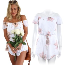 Wholesale Dresses Loose Beads - High Quality Lining Fashion Tube Top Income maxi summer dress chiffon 2016 jumpsuit bodycon bodysuit for women clothes