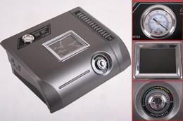 Wholesale Nova Microdermabrasion - Nova 6 in 1 microdermabrasion machine facial machine 6 in 1 multiple beauty instrument