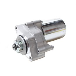 Wholesale Pit Bike Cdi - STARTER MOTOR ATV 50cc 70cc 90cc 110cc 125cc 2-Bolt Lower Mount Dirt Pit Bike