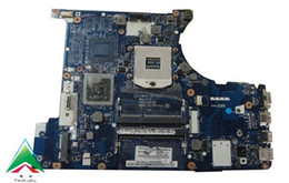Wholesale acer laptops support - LA-7121P MBRFN02001 3830T laptop motherboard for ACER intel HM65 motherboard ddr3 GPU Not Included