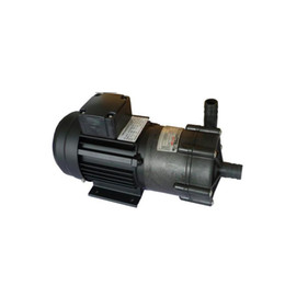 Wholesale Pressure Chemical - 14CQF-5 1.2m3 h 220v 50hz PP Magnetic drive chemical pump Series China Supplier