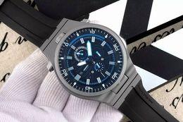 Wholesale Pocket Watch 47mm - novelty Removable watch racing sport chrono chronograph WORKING oversize 47mm men wristwatch JAPAN quartz pocket watches