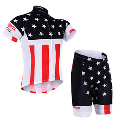 Wholesale Mens Twins - Mens Twin Six USA Cycling jersey 2018 Maillot ciclismo, Road Bike clothes, bicycle Cycling Clothing D11