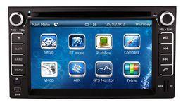 Wholesale Dvd Sorento - Car DVD Player GPS Navigation for Kia Carnival Picanto Sedona Magentis Rondo with Radio Navigator Bluetooth TV USB SD AUX Auto Auido