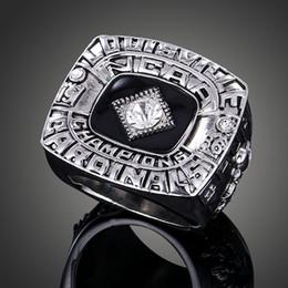 Wholesale University Rings - 1986 University of Louisville championship rings league contest