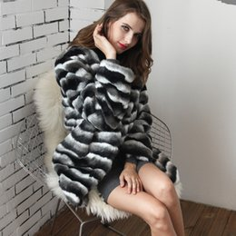 Wholesale Water Mink Fur - High quality winter new lady short leather imitation fur coat fashion thick and warm large size imitation water mink coat